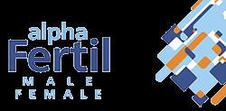 ALPHA FERTIL Λογότυπο